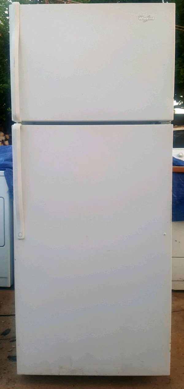 Used Apartment size refrigerator for sale in Santa Ana - letgo