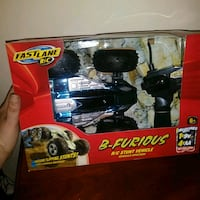 black and red Hot Wheels toy car Catonsville, 21228