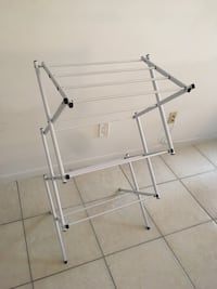 Clothes drying rack Hollywood, 33021