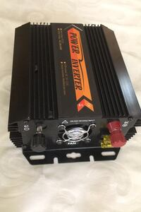 Power inverter Toronto, M9P 1K2
