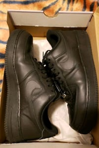 Black air force 1  Fredericksburg, 22405