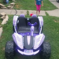 $180 Power wheels dune racer Roseville, 48066