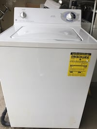 GE washer , works great