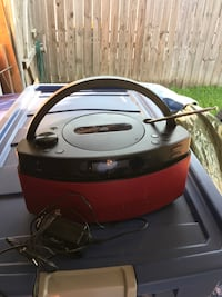 CD player  Lewisville, 75067
