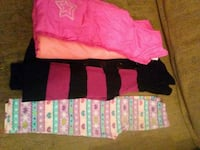 Size 4-5t Girls Clothes Oakland, 21550