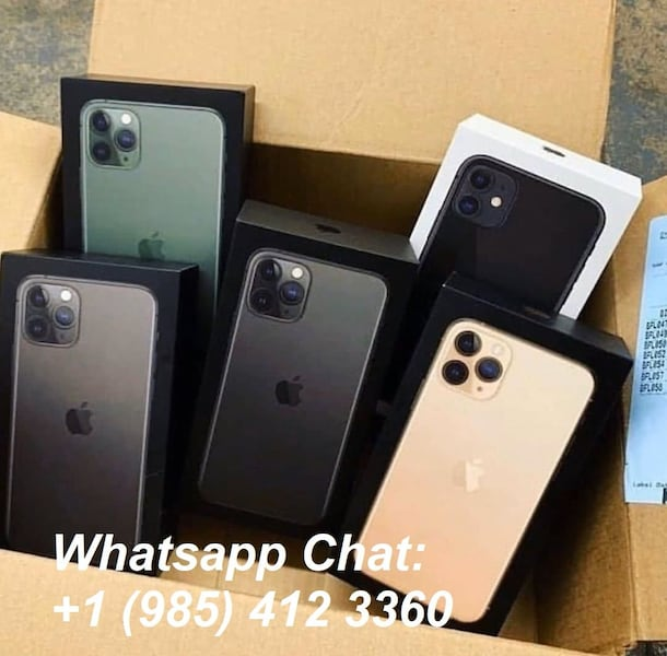 Brand New Apple iPhone 11 Pro Max With Full Accessories and Warranty c044bccf-3466-43ab-aaa0-489760212c25