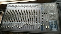 Yorkville powered 24 ch mixing board Land O' Lakes, 34637
