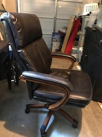Nice leather desk chair Pacheco, 94553