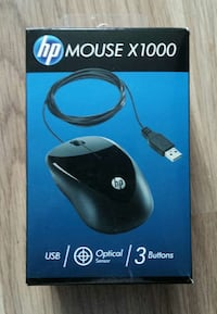 Mouse Fare HP
