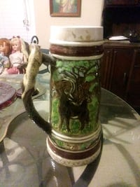Old beer stein in excellent condition Metairie, 70006