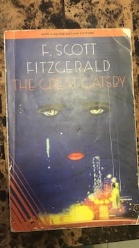 the crumbling of the american dream in the great gatsby a novel by f scott fitzgerald In the middle of the roaring 1920's, author f scott fitzgerald published the great gatsby, examining the fight for the american dream in the lives of his characters in new york fitzgerald illustrates for the reader a picture of gatsby's struggle to obtain the approval and acceptance of high society and to earn the same status.