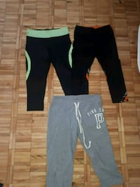 Workout pants  Toronto, M9P 3R1