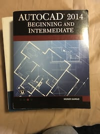 2014 Autocard Beginning And Intermediate book London, N5V