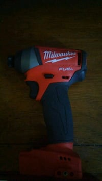 red and blue Milwaukee cordless power drill Phoenix, 85009