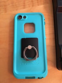 Life proof phone case for iPhone 5,5s, SE.    Toronto, M5A 1S7