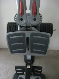 Bowflex Revolution Home Gym Optional Delivery Needham