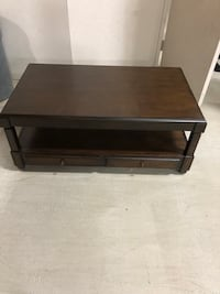 Brand new lift top coffee table Vaughan, L4J 8W4