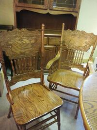New Price! 6 dining chairs! Hamilton, L8K 3V8