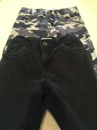 2 -boy size 7 pants. Hagerstown, 21742