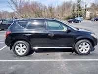 Nissan - Murano - 2007 District Heights