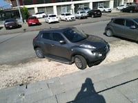 Nissan - Juke - 2012 Turkey