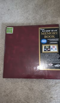 Scrapbook  memory book  Owings Mills, 21117