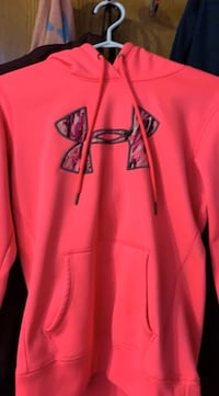 2 under armour hoodies Ingersoll, N5C 4B5