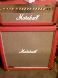 "Marshall Mg 100 HDFX guitar amplifier ""RARE Parma, 83660"