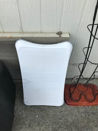 white and gray portable air cooler Fairfield, 94534