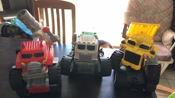 Toy Truck for kids
