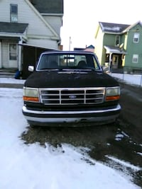 Ford - F-150 - 1994 New Castle