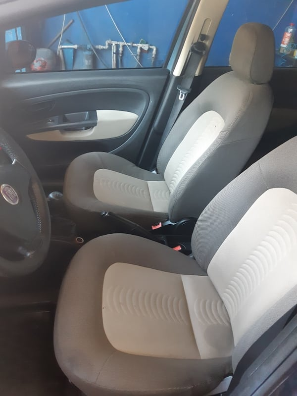 2008 Fiat Linea MULTIJET 90HP ACTIVE DAB ABS AC 5