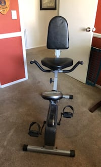 Recumbent bike Waterford, 48327