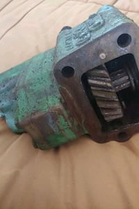 power troll pump for John derre Portland, 97268