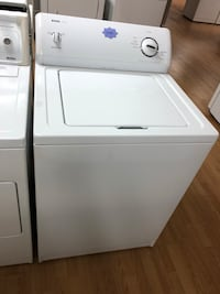 Kenmore white top load washer  Woodbridge, 22191