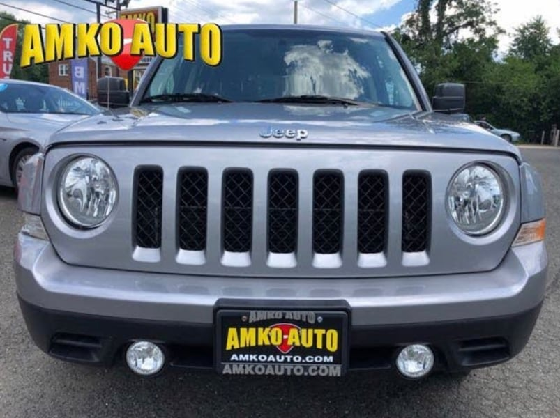 Jeep - Patriot - 2015 1