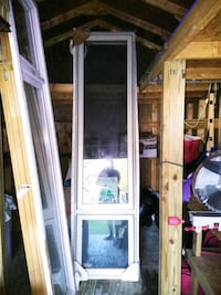 windows. low e insulated .one is brand new never i Homosassa, 34448