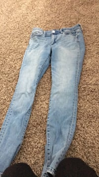 Abercrombie and Fitch jeans  St Albert, T8N 7P5
