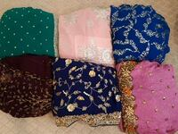 Indian Saris Port Coquitlam, V3C 1R2