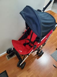 VUE by Baby Jogger Westminster