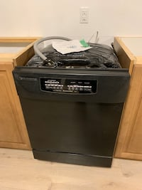KitchenAid  Dishwasher  Vaughan, L4L 9L8