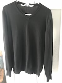 Brand New Men's Large Zara Long Sleeve Shirt  Toronto, M4Y 1T1