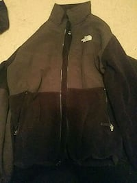 North Face jacket 396 mi