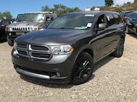 Dodge Durango 2013 Chantilly
