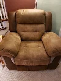 Sofa and chair $300 obo