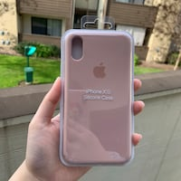 APPLE CASE FOR IPHONE X/XS Long Beach, 90804