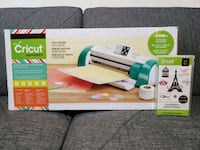 Cricut Expression 2 and extra cartridge Apple Valley, 55124