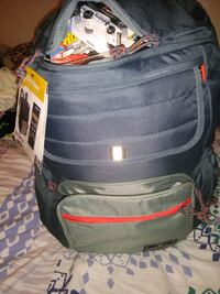Brand new backpack $10 Lowell, 72745
