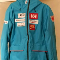Helly Hansen women ski jacket  Montreal, H2T