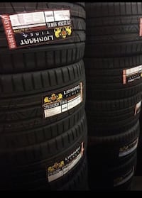 "LIONHART  Tires Brand New All Sizes Wholesale  14"" Pricing Starting @ $39 Each  S"